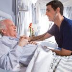 senior home care in thrissur, irinjalakuda