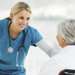 Home Nursing Service