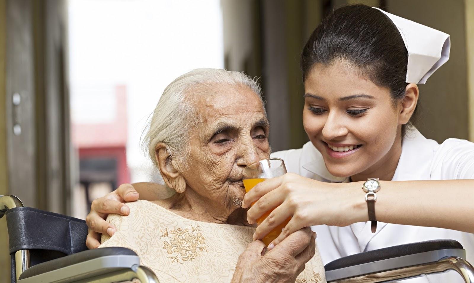 home nursing in thrissur